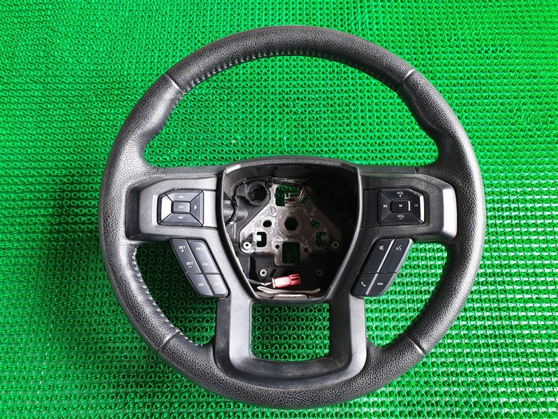Руль Ford F150 1FTEW1EG5GKD74408 3.5 GTDI 2017 (б/у)
