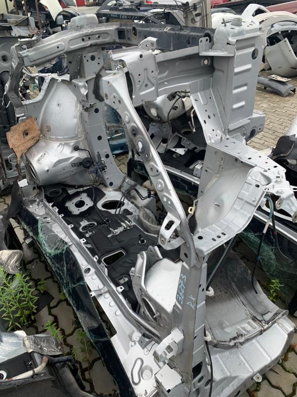 Телевизор Lexus Rx GGL15 2GRFE 2012 (б/у)