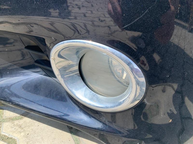 Окантовка туманки Lexus Gs GRL10 2GR-FSE 2014 передняя левая (б/у)