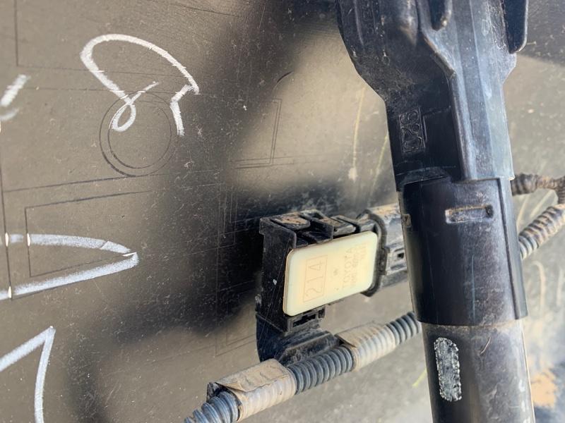 Датчик парковки Lexus Gs GRL10 2GR-FSE 2014 передний (б/у)