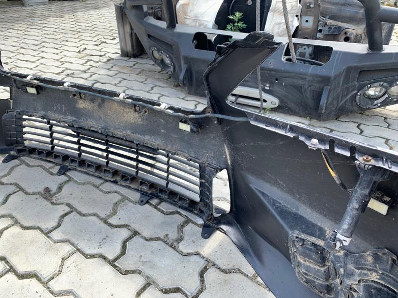 Проводка на сонары Lexus Gs GRL10 2GR-FSE 2014 передняя (б/у)