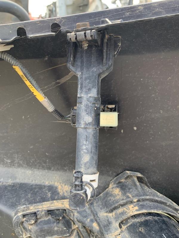 Форсунка омывателя фары Lexus Gs GRL10 2GR-FSE 2014 передняя правая (б/у)
