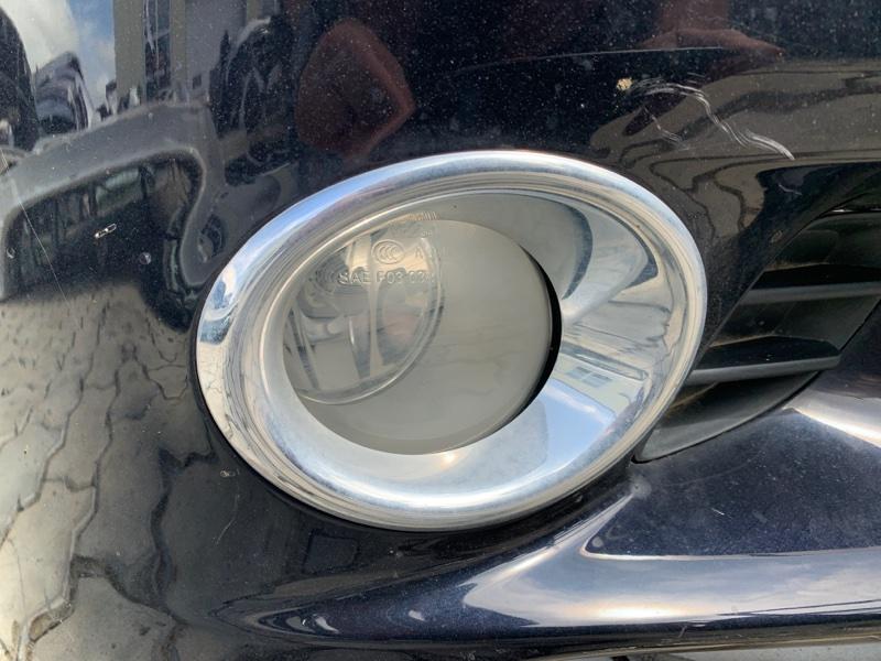 Туманка Lexus Gs GRL10 2GR-FSE 2014 правая (б/у)