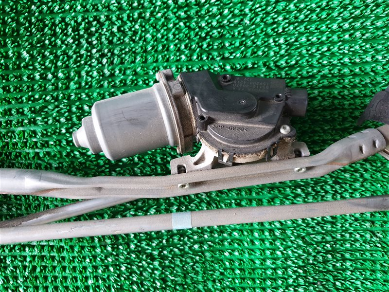 Мотор дворников Lexus Gs GRL10 2GRFSE 2014 (б/у)