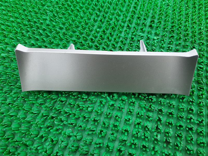 Пластик салона Lexus Gx460 URJ150 1URFE 2012 (б/у)
