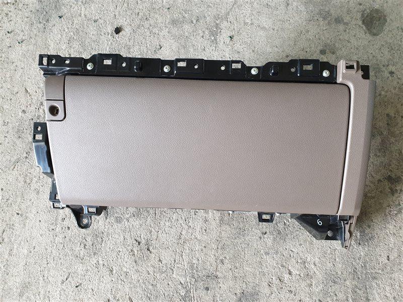 Бардачок Lexus Gx460 URJ150 1URFE 2012 (б/у)