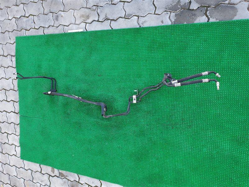 Трубка kdss Lexus Gx460 `URJ150 1URFE 2013 передняя (б/у)