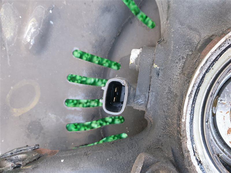 Датчик abs Lexus Gx460 `URJ150 1URFE 2013 передний левый (б/у)