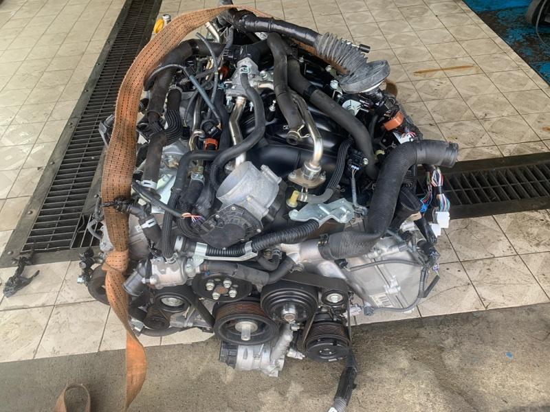 Форсунки топливные Lexus Gx460 URJ150 1URFE 2013 (б/у)