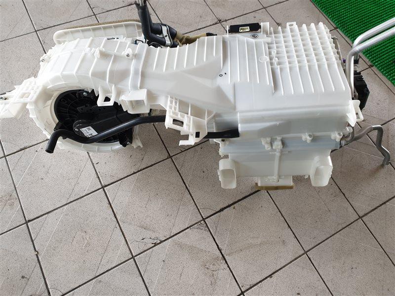 Мотор печки Lexus Gx460 URJ150 1URFE 2014 (б/у)