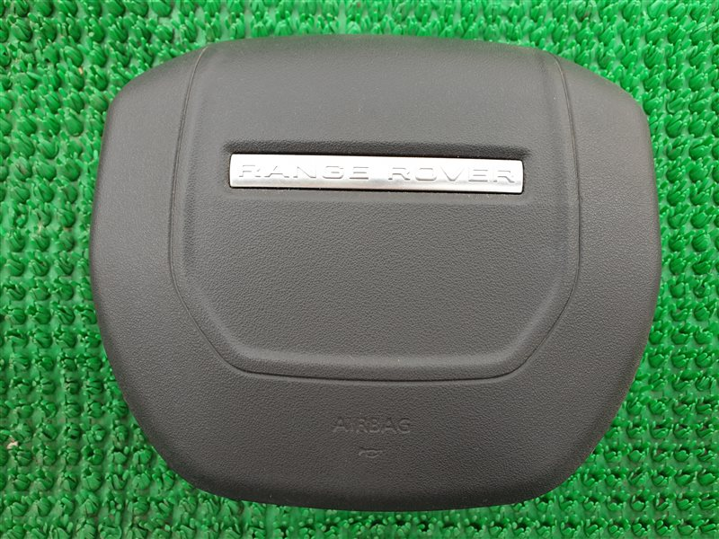 Airbag на руль Land Rover Range Rover Evoque L538 204PT 2014 (б/у)