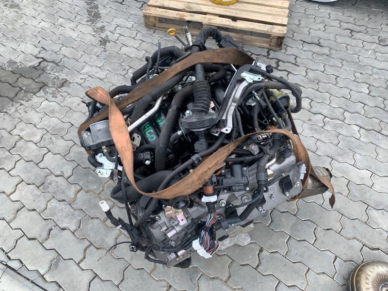 Двигатель Lexus Gx460 URJ150 1URFE 2013 (б/у)