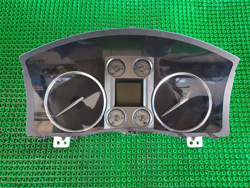 Спидометр Lexus Lx570 URJ201 3URFE 2009 (б/у)