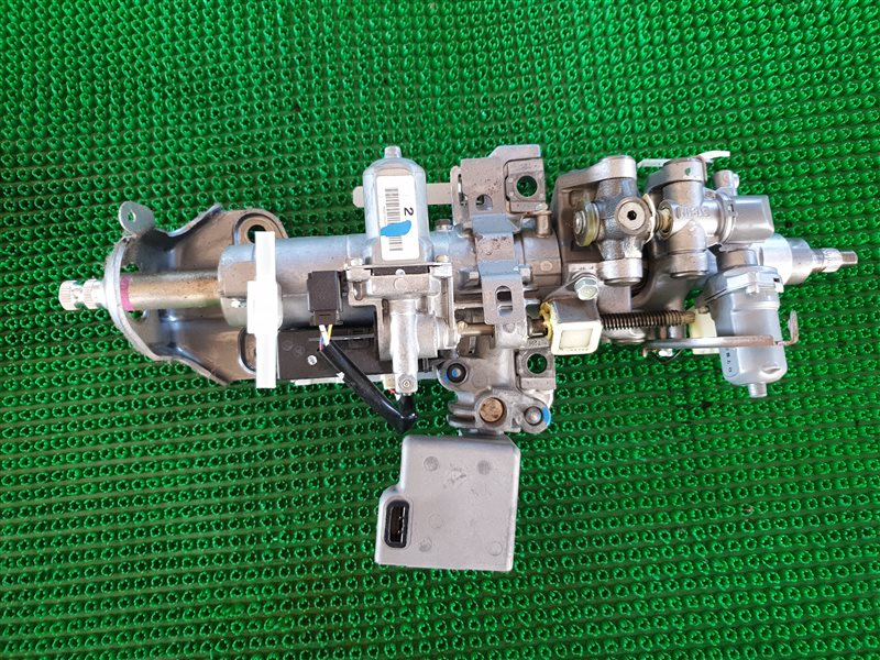 Рулевая колонка Lexus Lx570 URJ201 3URFE 2009 (б/у)