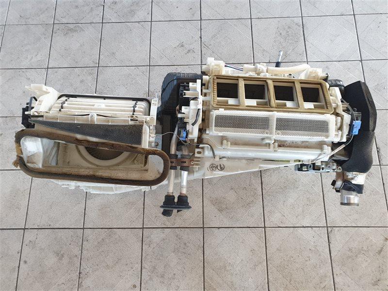 Печка салона Lexus Lx570 URJ201 3URFE 2009 (б/у)