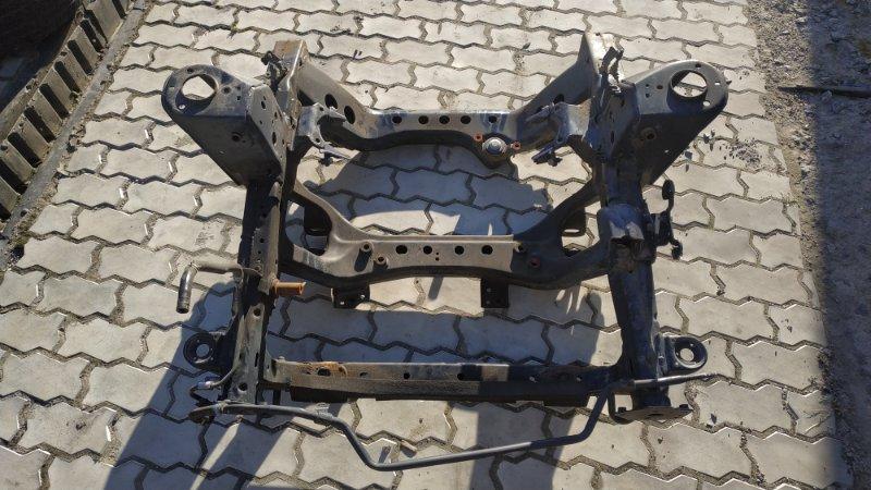 Рама Toyota 4Runner GRN285 1GRFE 2012 (б/у)