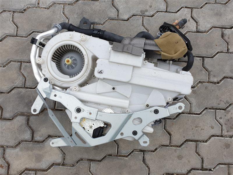 Кондиционер Lexus Gx460 URJ150 1URFE 2012 задний (б/у)