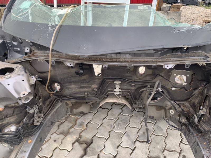 Изолятор моторного щита Lexus Rx GGL15 2GRFE 2012 (б/у)