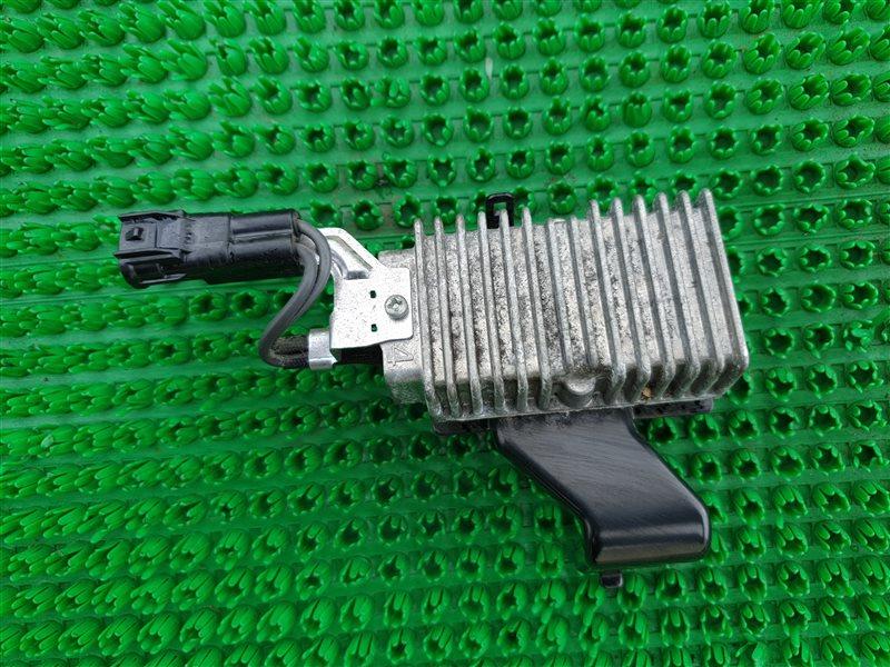 Резистор Lexus Rx GGL15 2GRFE 2011 (б/у)
