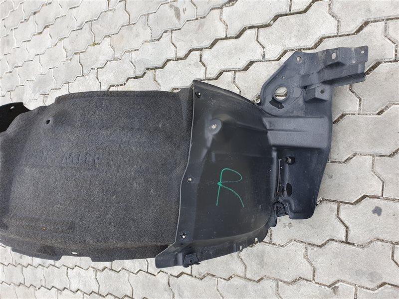 Подкрылок Lexus Rx GGL15 2GRFE 2011 передний правый (б/у)