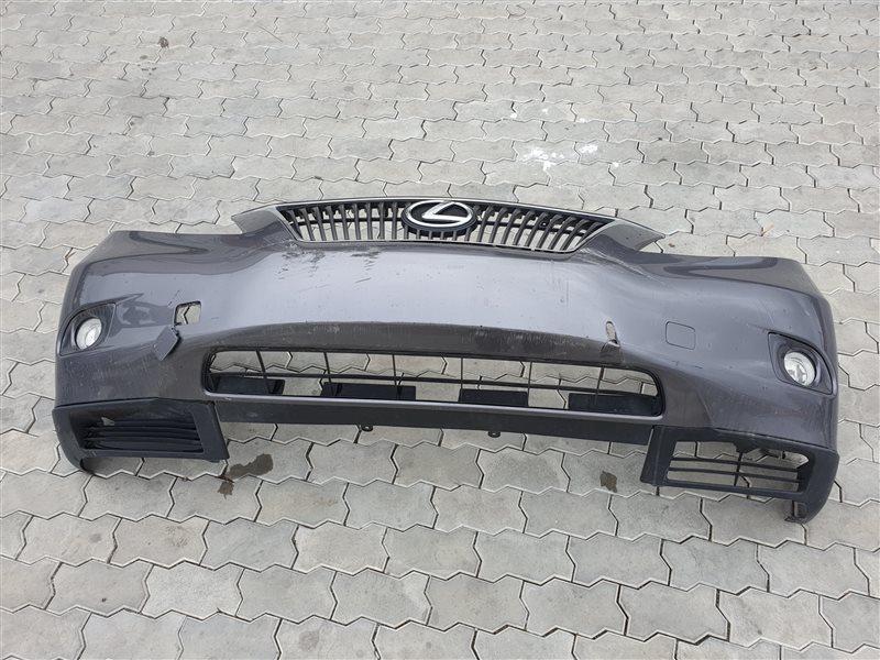 Бампер Lexus Rx GGL15 2GRFE 2011 передний (б/у)