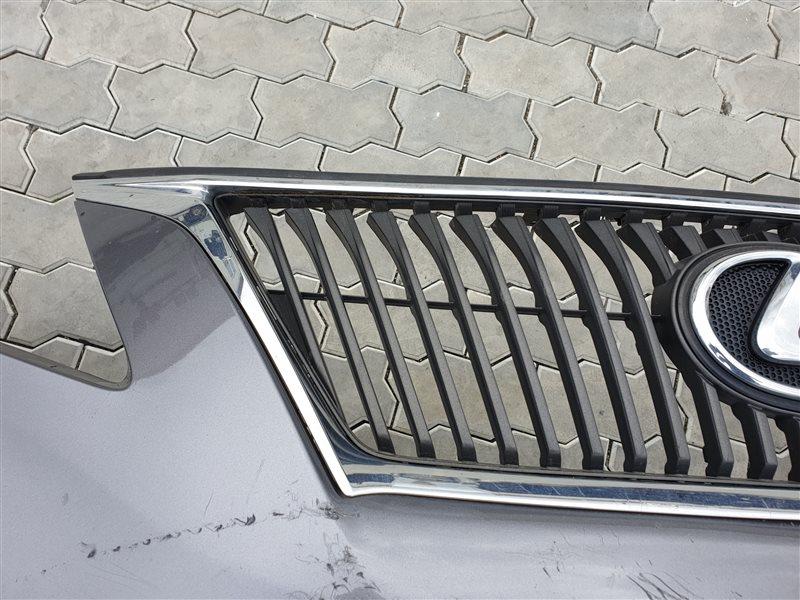 Решетка радиатора Lexus Rx GGL15 2GRFE 2011 (б/у)