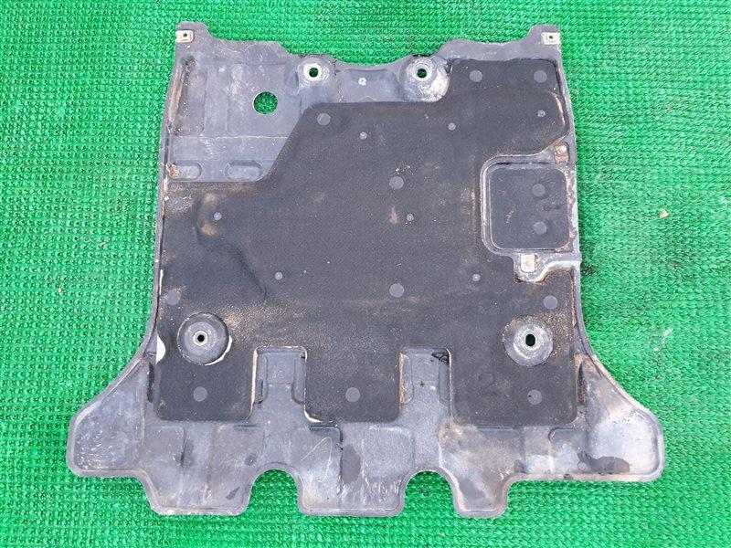 Защита двигателя Lexus Lx570 URJ201 3URFE 2009 (б/у)