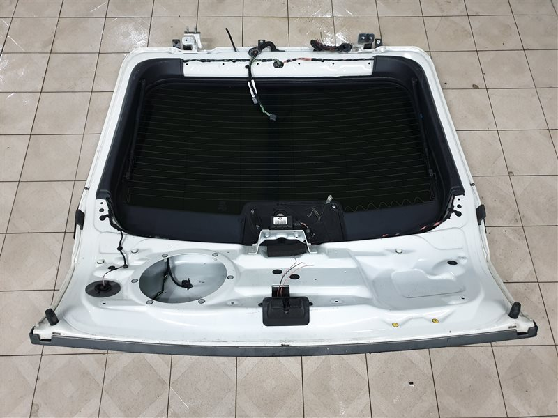 Петли двери багажника Land Rover Range Rover Sport L320 448PN 2007 (б/у)