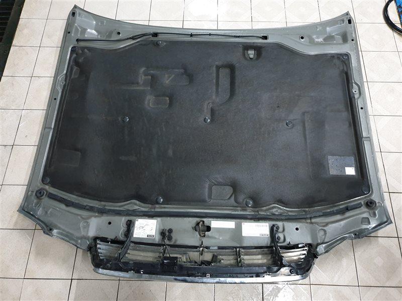Обшивка капота Lexus Lx470 UZJ100 2UZFE 2000 (б/у)