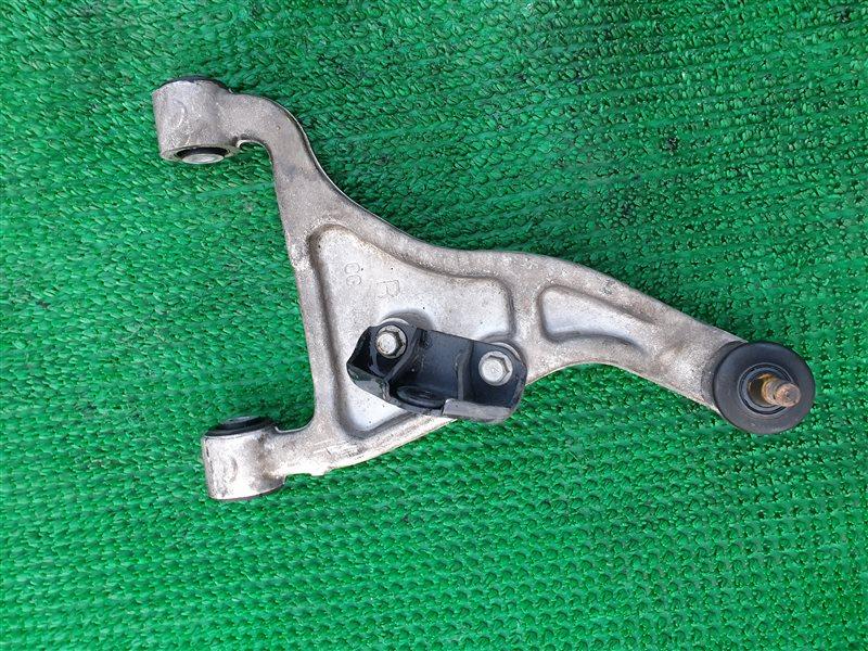 Рычаг Infiniti Fx45 S50 VK45 2007 задний правый (б/у)