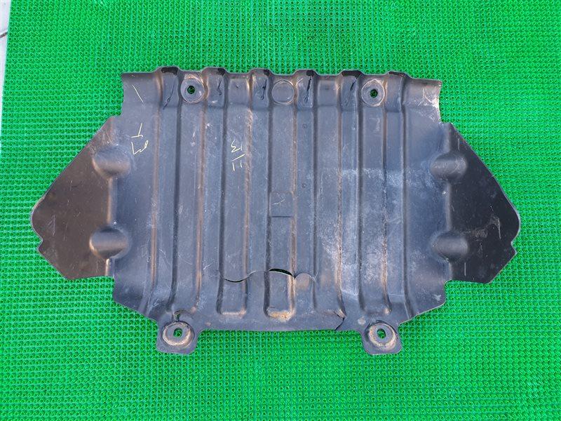 Защита двигателя Cadillac Escalade GMT900 L92 2008 (б/у)