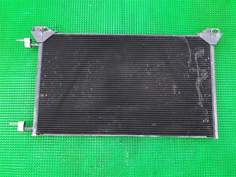 Радиатор кондиционера Cadillac Escalade GMT900 L92 2008 (б/у)