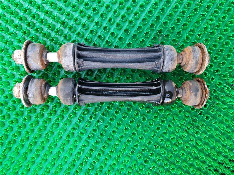 Линк стабилизатора Cadillac Escalade GMT900 L92 2008 передний (б/у)