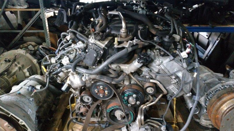 Коллектор впускной Lexus Gx460 URJ150 1URFE 2014 (б/у)