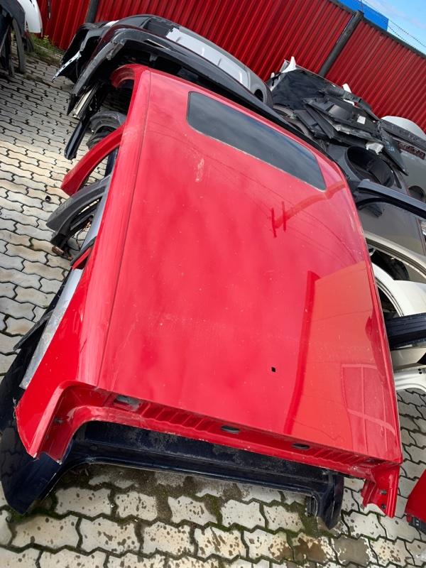 Крыша Porsche Cayenne 958 M48.02 2012 (б/у)