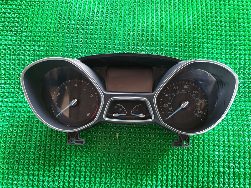 Спидометр Ford Focus BK XQDA 2013 (б/у)