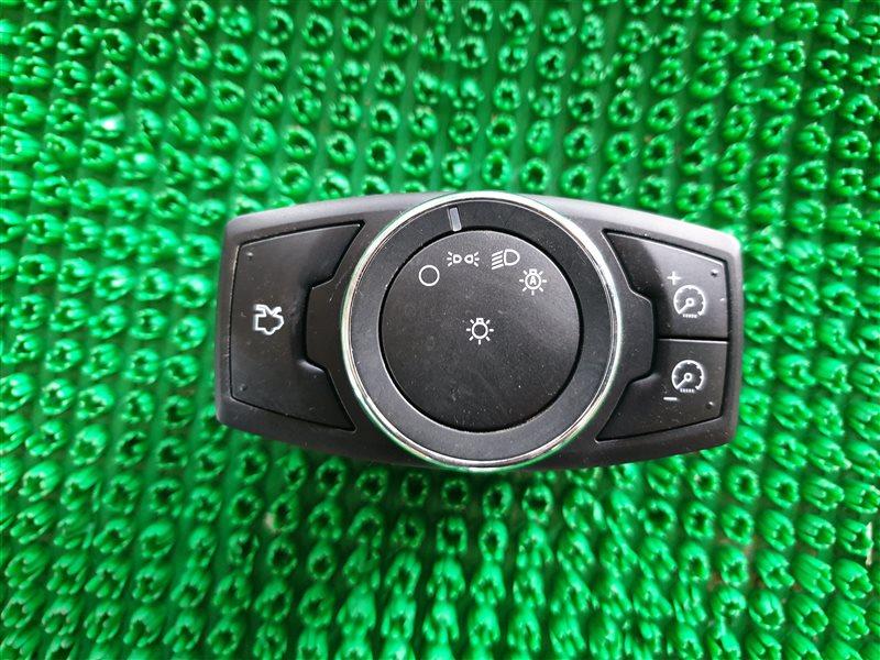 Переключатель света фар Ford Focus BK XQDA 2013 (б/у)