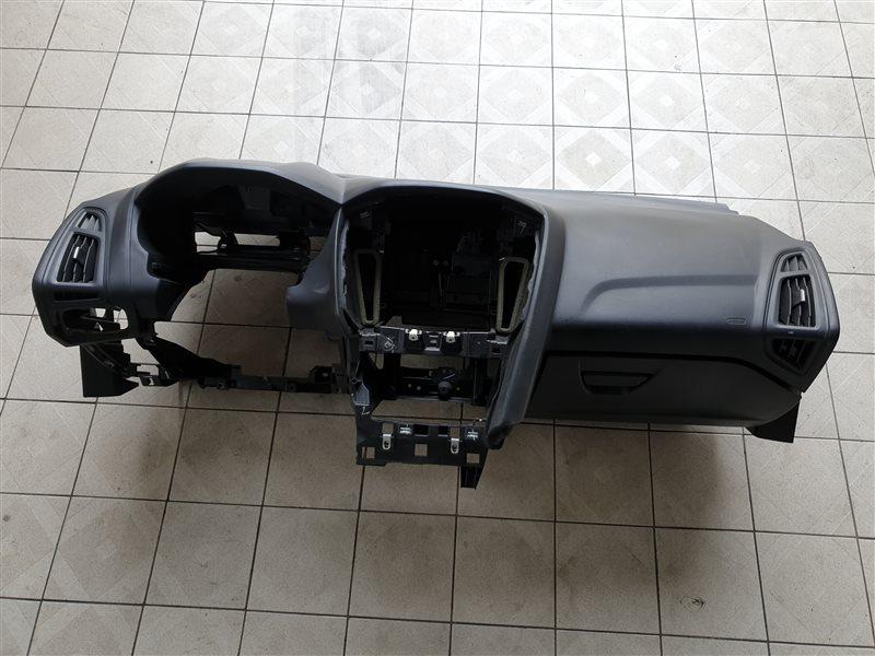 Торпедо Ford Focus BK XQDA 2013 (б/у)