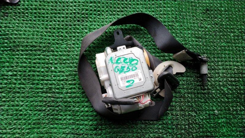 Ремень безопасности Infiniti Qx56 Z62 VK56VD 2012 передний левый (б/у)
