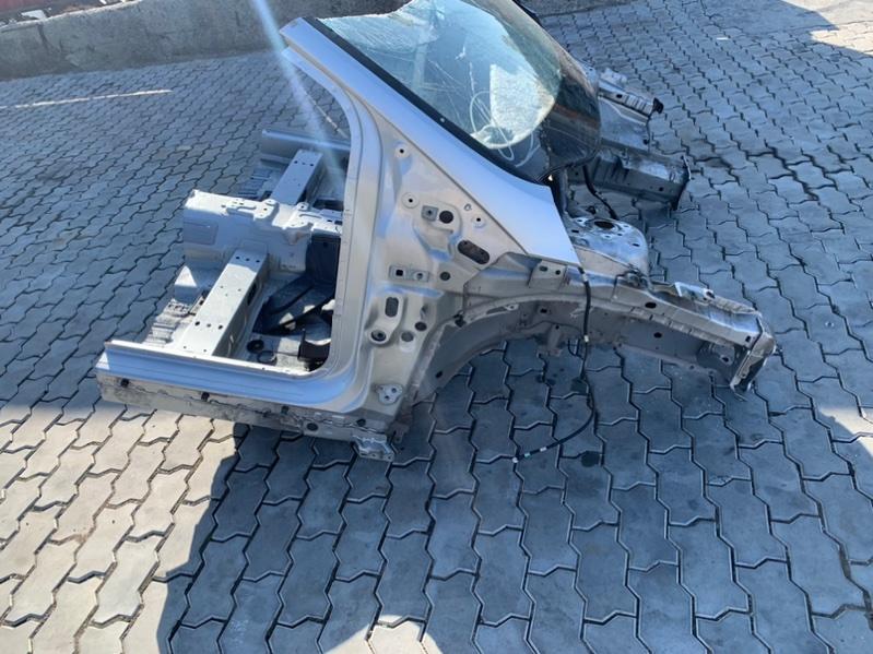 Лонжерон Ford Focus BK XQDA 2013 передний правый (б/у)