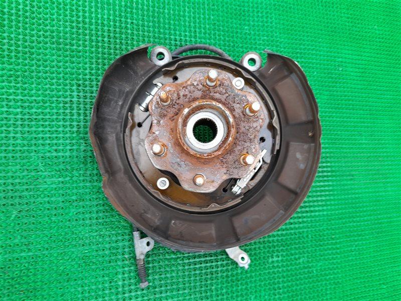 Колодки ручника Infiniti Qx56 Z62 VK56VD 2012 задние (б/у)