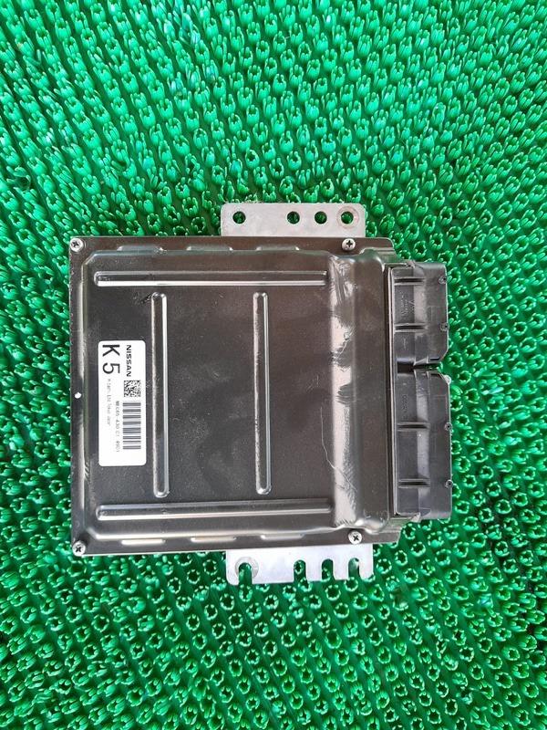 Блок управления двигателем Infiniti Fx35 S50 VQ35DE 2005 (б/у)