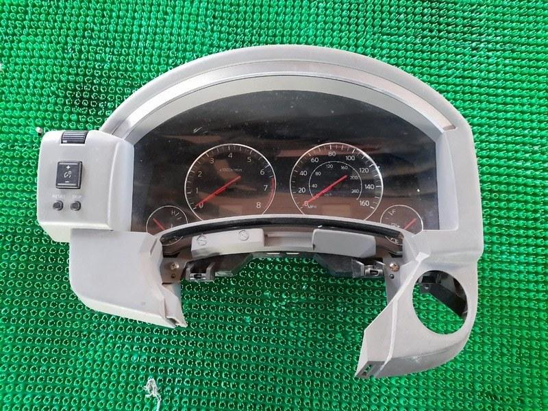 Спидометр Infiniti Fx35 S50 VQ35DE 2005 (б/у)