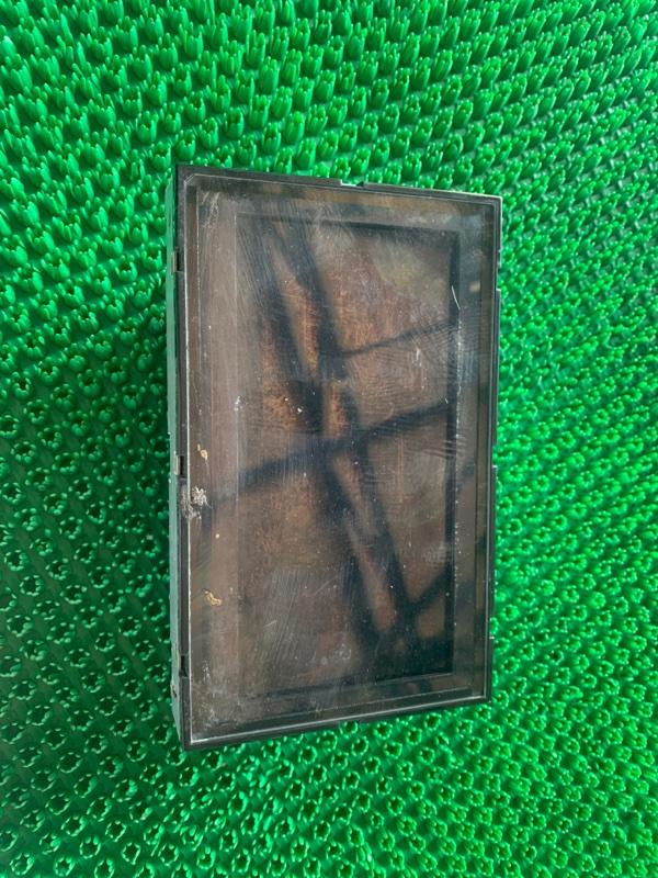 Дисплей Infiniti Fx35 S50 VQ35DE 2005 (б/у)