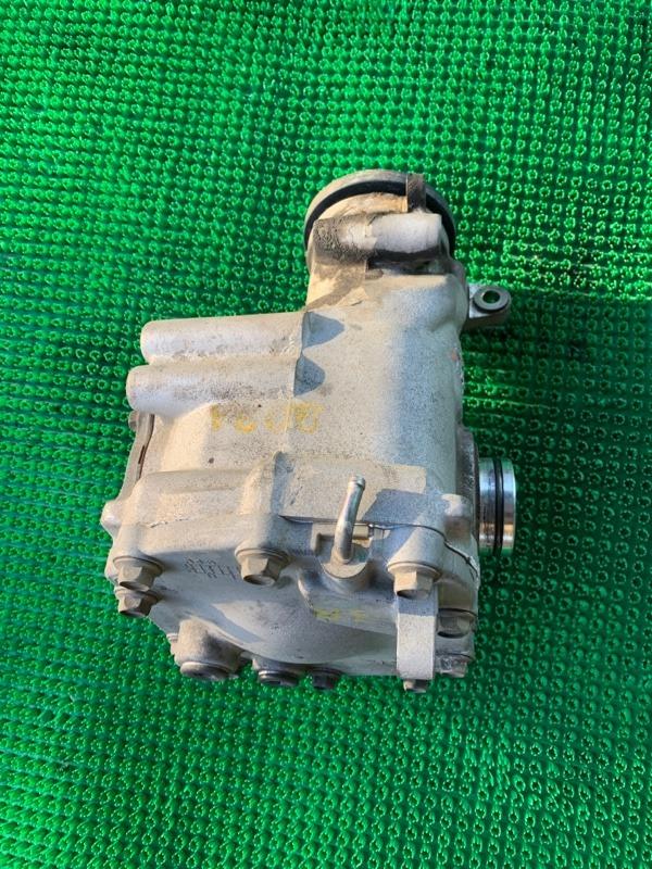 Редуктор Infiniti Fx35 S50 VQ35DE 2005 передний (б/у)