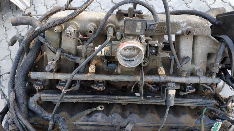 Форсунки топливные Jeep Wrangler TJ ERH 2000 (б/у)
