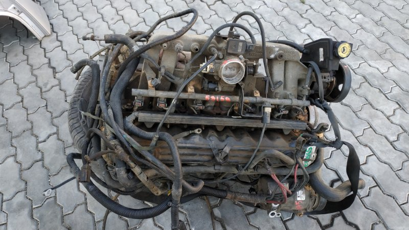 Бронепровода Jeep Wrangler TJ ERH 2000 (б/у)