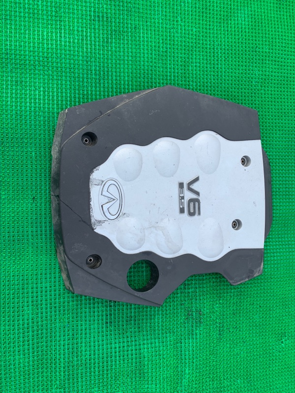 Крышка двигателя Infiniti Fx35 S50 VQ35DE 2005 (б/у)