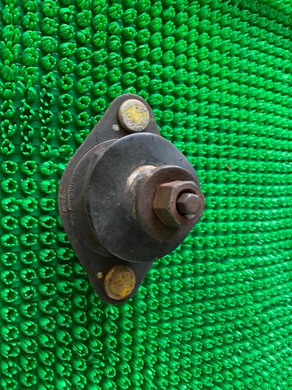 Подушка кузова Jeep Wrangler JK ERB 2010 (б/у)
