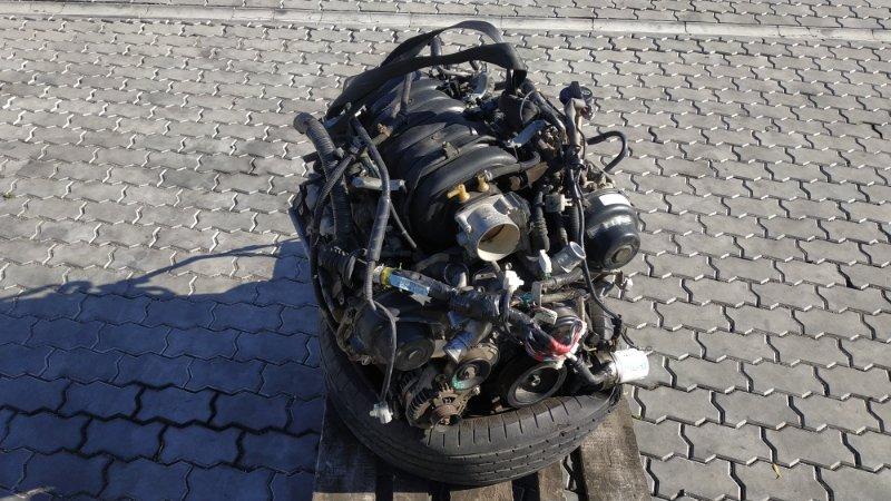 Двигатель Lexus Lx470 UZJ100 2UZFE 2005 (б/у)
